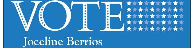 Joceline Berrios 4 Congress FL4
